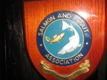 Salmon and trout association
