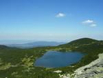 Долно езеро